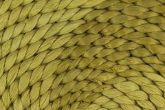 a basket texture or pattern - stock photo