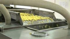 Corn flakes Stock Footage