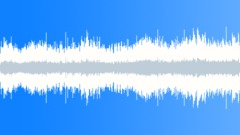 Alien Generator Ambience Sound Effect