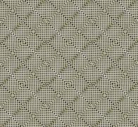 geometric background pattern - stock illustration