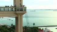 Stock Video Footage of SALVADOR, BRAZIL