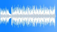 Cajun Rock - stock music