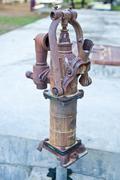 Vanha vipu pumpun Kuvituskuvat