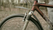 Stock Video Footage of Cycling