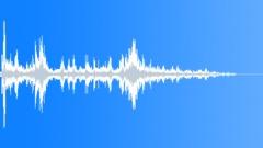 Phased thunderbolt Sound Effect