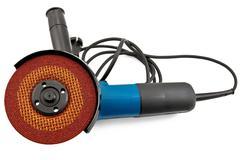 sander power tools - stock photo
