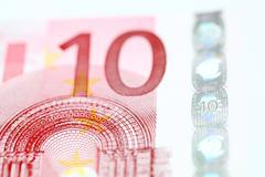 Ten euro Stock Photos