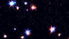 Plasma Sparks - stock footage
