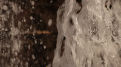 Water Motion Backgrounds Stock Footage