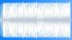 (SASSY-ATTITUDE, AGGRESSIVE FASHION Electro) - stock music
