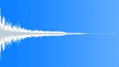 Metal Stress Impact Sound Effect
