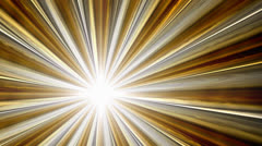 Goldensun Stock Footage