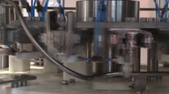 Stock Video Footage of automation