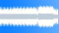 A Robot's Cardiogram: eccentric, sci-fi, dynamic, vivacious, aliens (1:01) Stock Music