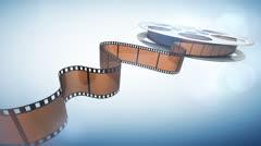 Cinema tausta Arkistovideo
