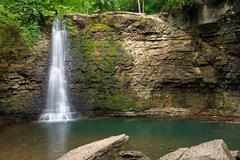 Hayden Falls Kuvituskuvat
