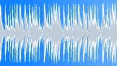 120 bpm Arabic Perc Loop 2 LCR - stock music