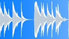 120 bpm Arabic Perc Loop 3 LCR 6-8  +shak + bell - stock music
