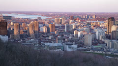 MONTREAL & ST LAWRENCE SEAWAY Stock Footage