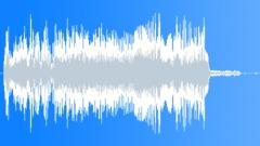 Rubber Squeak, Scrunch, Variant 4 - sound effect