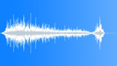 Zombie Voice: Gnarl, Hiss, Growl, Evil - sound effect