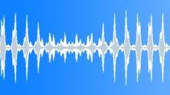 Sci-Fi Alarm: Spaceship alert, oscillating, sweeping, phasing, urgent - Loop - sound effect