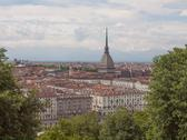 Stock Photo of turin view