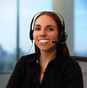 Friendly Customer Support Stock Photos