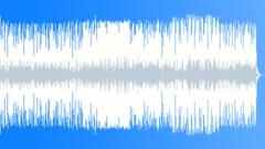 Like Clockwork (Full Version) - stock music