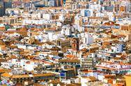 Stock Photo of malaga, spain