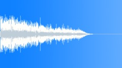 Alien In The Machine Sound Effect