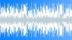 Stock Music of Daily Walk (Loop 2)