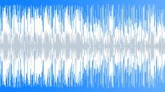 Daily Walk (Loop 3) - stock music