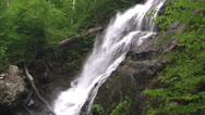 Stock Video Footage of 130520d waterfall