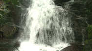 Stock Video Footage of 130520b waterfall
