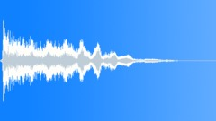 Magic dark teleport Sound Effect