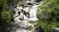 Yosemite LM52 Cascade Falls Upper Footage