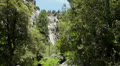 Yosemite LM53 Cascade Falls Lower HD Footage