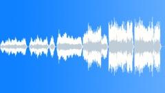 Quiet Determination (Alternate Mix) - stock music