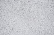 Stock Photo of white stucco textured background shot