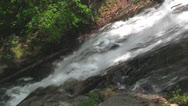 Stock Video Footage of 130520i waterfall