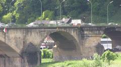 Germany - Rhineland-Palatinate - Trier - stock footage