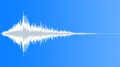 Slick media swoosh Sound Effect
