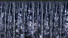 Waterfalls 240fps LM01 Slow Motion x16 Stock Footage