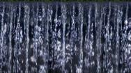 Stock Video Footage of Waterfalls 240fps LM01 Slow Motion x16