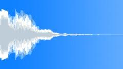 Bonus Sound Effect