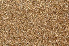 Coarse sand seamless pattern. Stock Photos