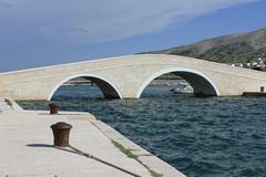 Stock Photo of bridge