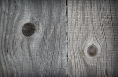 Hoar plank pattern Stock Photos