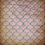 Grunge swirl rays retro background Stock Photos